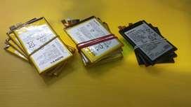 Baterai Sony Xperia Z3+ /Z4  (second)