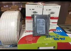Paket Cctv Hilook torbo HD 2mp wilayah Curugbitung