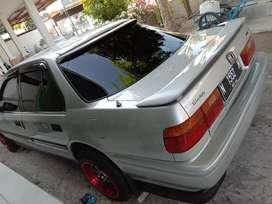 Honda accord  91 mastro plat N probolinggo mobil siap luar kotaAN