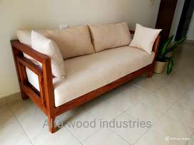 New Wooden sofa available factory direct