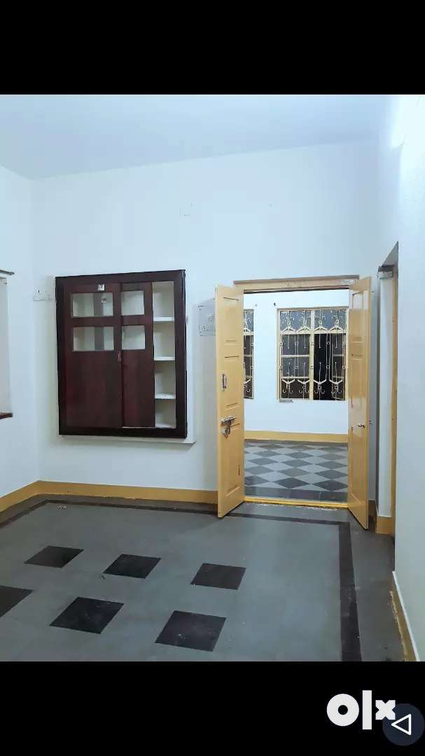 4 rooms 1 kitchen for rent anand nagar colony 0