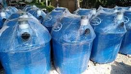 Septic Tank Bio, Sepiteng BioRich safety tank biotechnology bergaransi