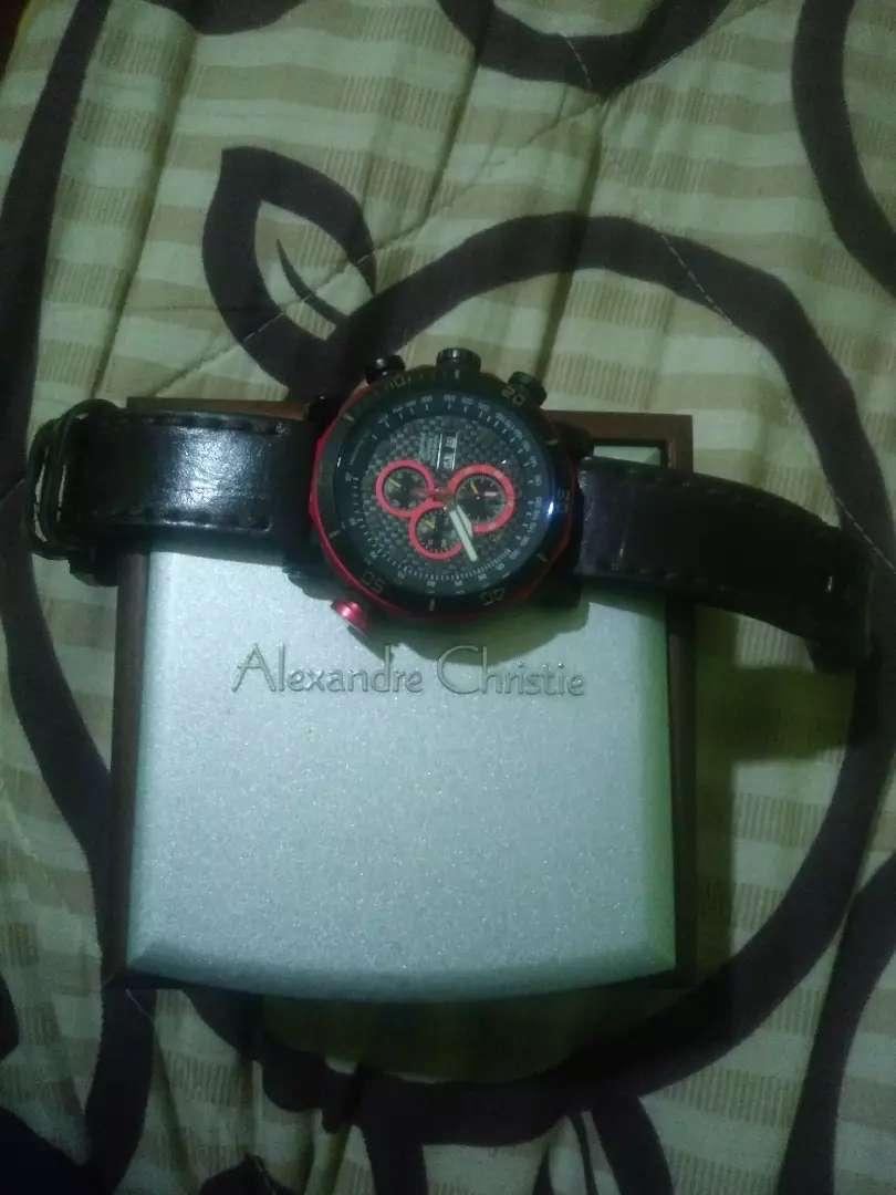 Alexandre Christie 6308 0