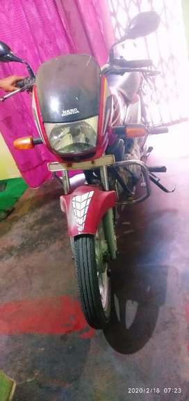 Is good condition
