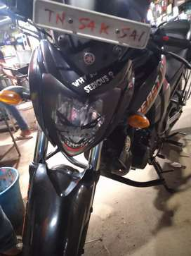 Yamaha Fz-S for sale