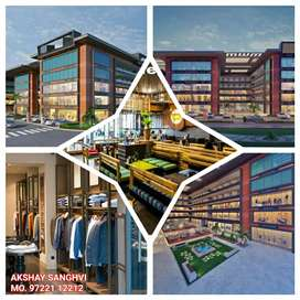 Showroom For Sell in Pal (TG Shopping)