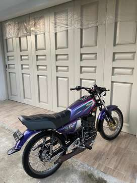 Forsale : Yamaha rx king