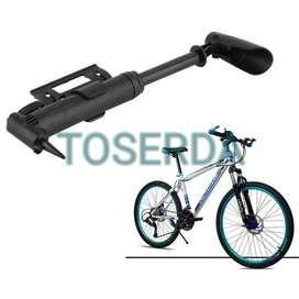 Pompa Duuti Pompa Sepeda Portable Pompa Bola Pompa Balon
