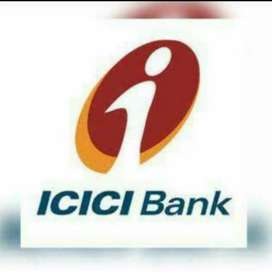 Icici bank document collection work or verification process