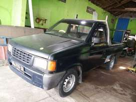 Panther pick up tahun 2005 solo
