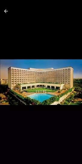 Direct hiring 5 star hotel