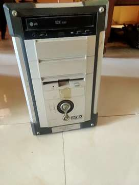 CPU FOR SELL,Wanted to sell PC of SAMTRON