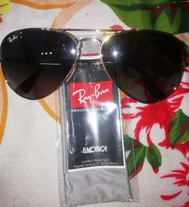 Orignal Ray Ban sun glass