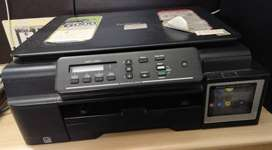 BROTHERS COLOUR PRINTER