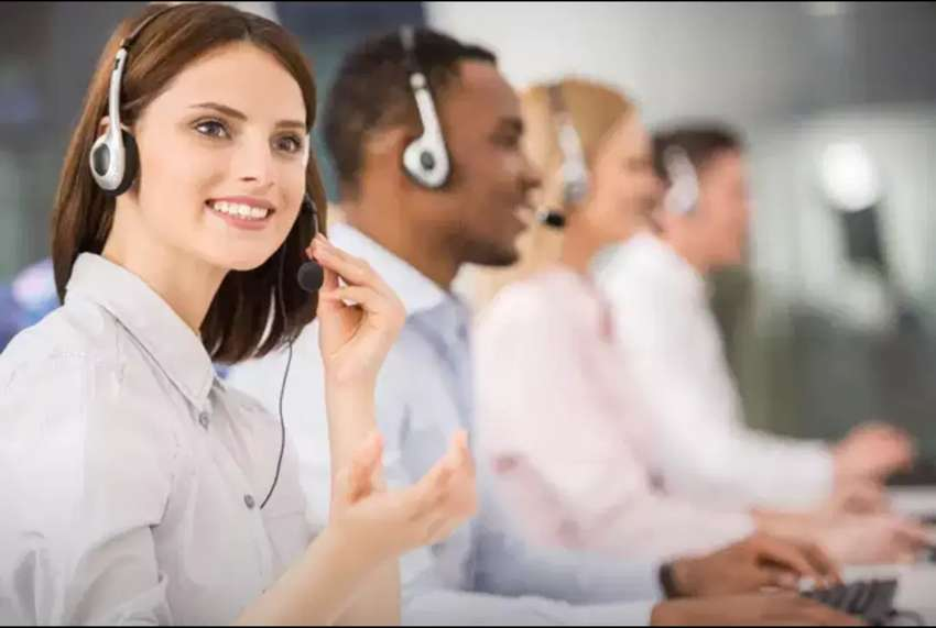 MALE AND FEMALE CALL CENTER JOB 0