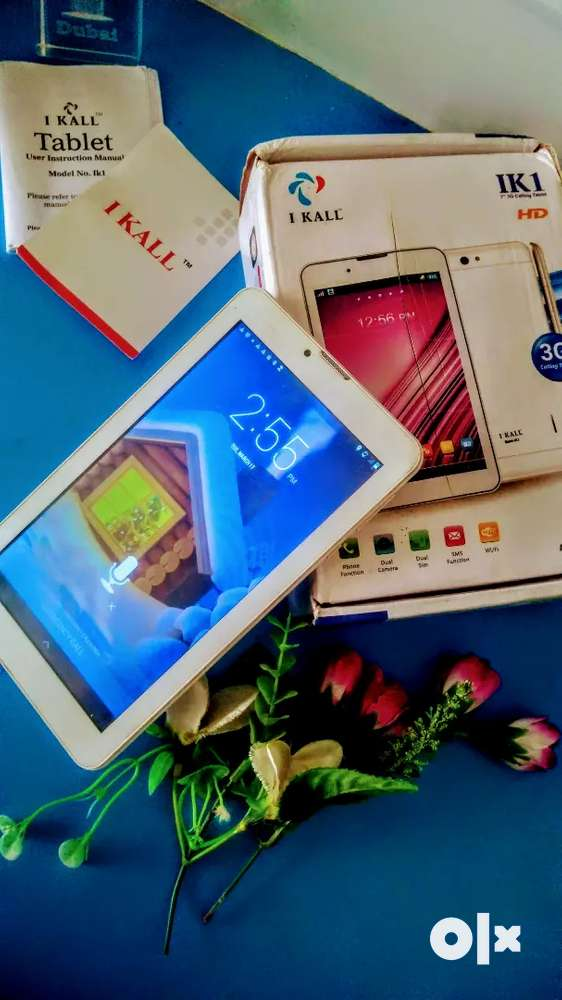 I KALL N5 3G calling tablet with 7