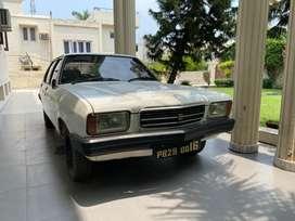 Hindustan Motors Contessa 1995 Petrol 61000 Km Driven