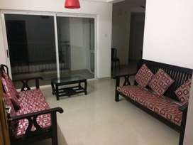 Fully Furnished 3 BHK Apartment for Rent
