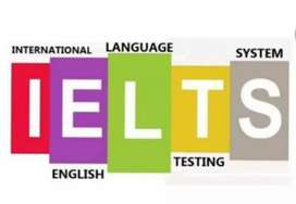 Need IELTS and PTE teacher