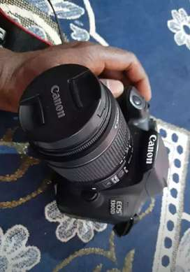My camera Canon