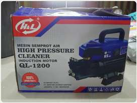 Mesin Semprot Air High Pressure Cleaner