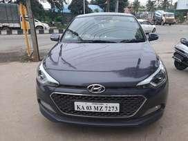 Hyundai Elite I20 Asta 1.4 CRDI, 2016, Diesel