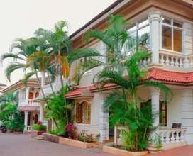 Private properties