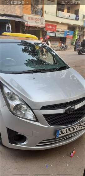 Chevrolet Beat 2011 Diesel Well Maintained