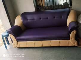 New Pu modal sofa cot