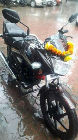 bike sell good condition