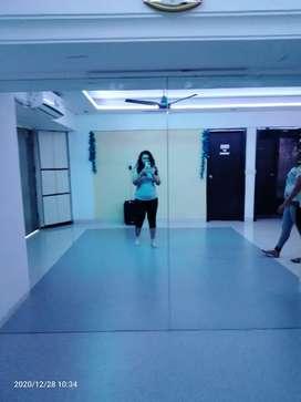 Mirrors for Gym, Studio, Restaurant, Hotels
