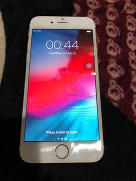 iphone 6 64gb (sehat normal)
