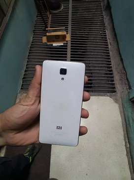 Mi 4w  sim slot problem 300 rs expense in good condition only phone