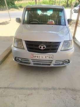 Tata Sumo Grande 2012 Diesel 60000 Km Driven