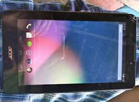 tablet btre awet acer