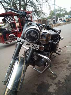 500cc good condition