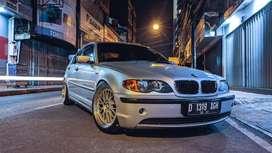 bmw e46 facelift 2002