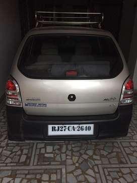 Maruti Suzuki Alto 800 2006