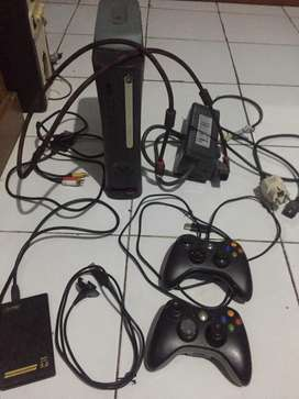 Xbox 360 Xenon RGH