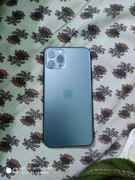 Iphone 11 pro 64 gb with bill