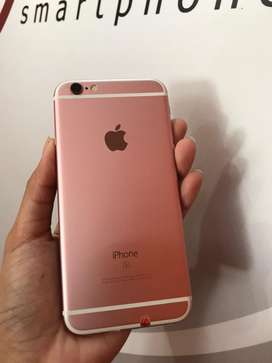 Iphone 6s 64gb rose gold 2nd