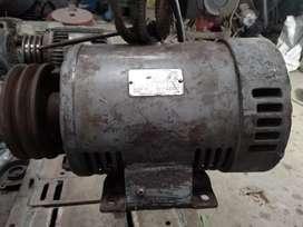 Dinamo Elektomotor 3.7 kw ( YASKAWA )