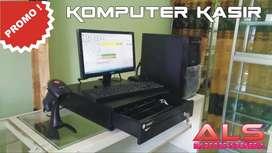 Komputer Kasir Sukoharjo