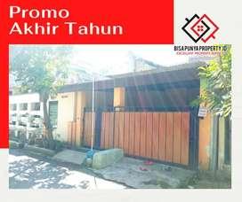 PUCANG INDAH SIDOARJO Siap Huni dekat Masjid Lingkungan Tenang
