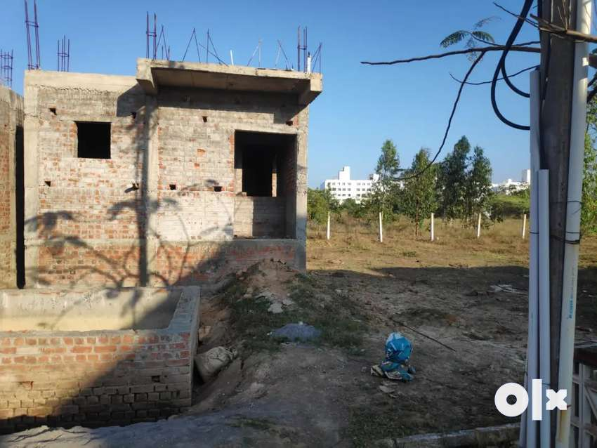 1BHK INDEPENDENT HOUSE IN OMR