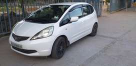Honda Jazz S Manual, 2010, Petrol