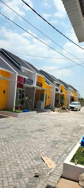 Hunian Premium Ready Stok Dikawasan Kota Tangerang
