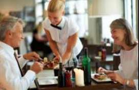 Requirement In Hotel For Fresher