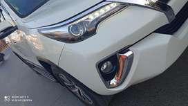 Toyota Fortuner 2.5 Sportivo 4x2 Automatic, 2018, Diesel