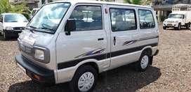 Maruti Suzuki Omni E 8 STR BS-IV, 2016, Petrol